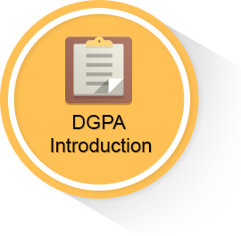 DGPA Introduction